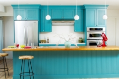 Diana-Weisner-blue-kitchen