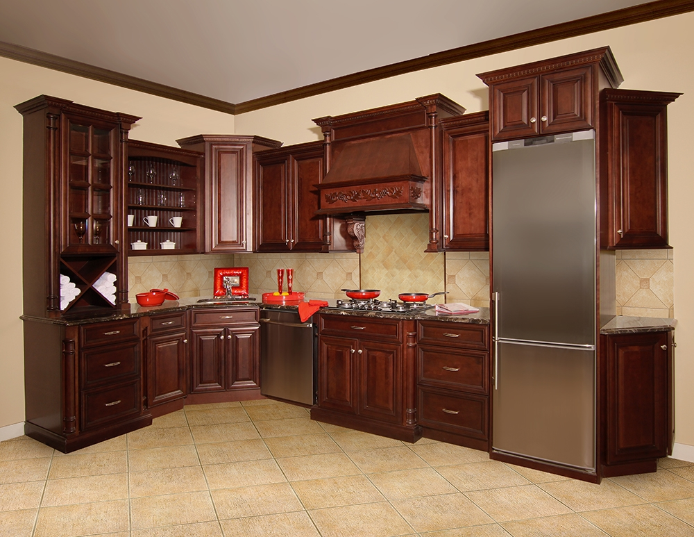Fabuwood Cabinetry Beautiful Kitchens