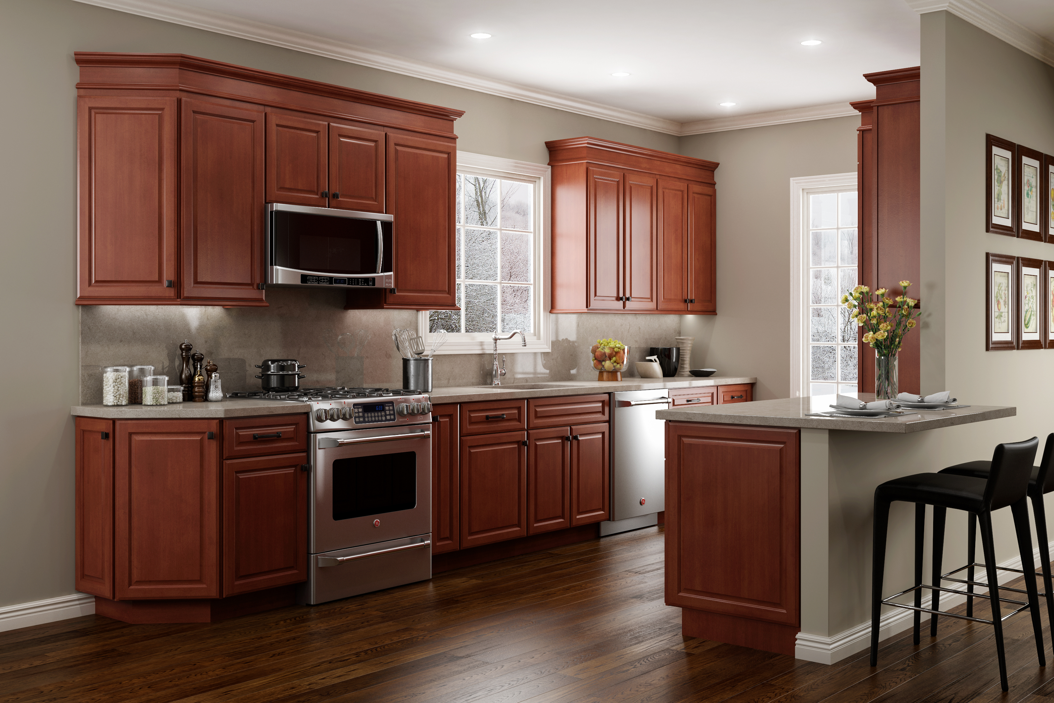 Jsi Cabinetry Beautiful Kitchens