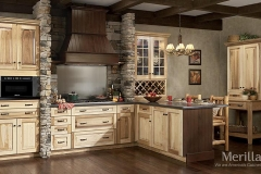 Lorado Hickory Malt Kitchen